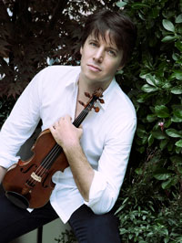 Joshua Bell by Bill Phelps
