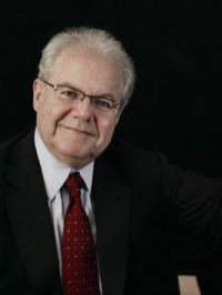 Emanuel Ax by Lisa Marie Mazzucco