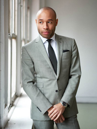 Aaron Diehl New York Philharmonic