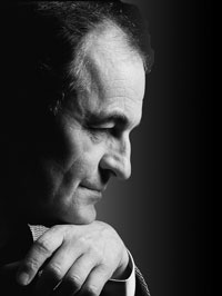 Charles Dutoit by CAMI