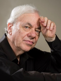Richard Goode by Steve Riskind
