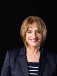 Patti LuPone by Alex Dupeux