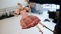 New York Times A Dancer's Dream