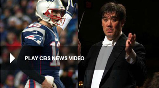 Tom Brady Alan Gilbert video