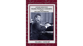 Young Person's Concerts Vol 2
