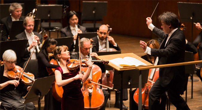 alan gilbert and lisa batiashvili