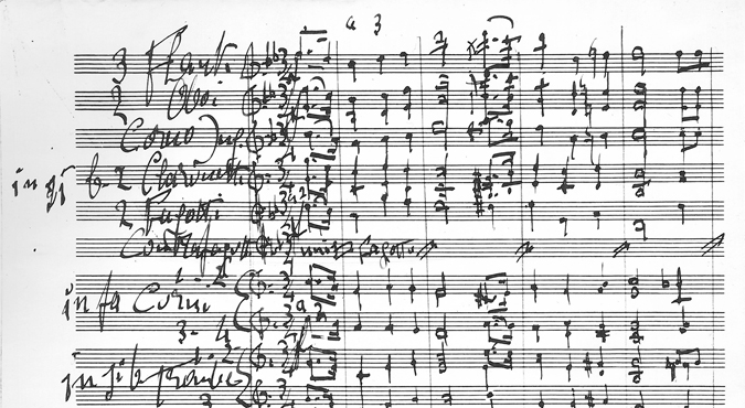 Philharmonic To Debut New Edition Of Toscanini Star Spangled Banner Arr What S New Latest News And Stories About The New York Philharmonic