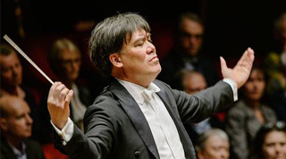 Alan Gilbert Royal Stockholm Philharmonic