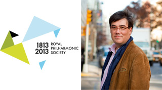Alan Gilbert Royal Philharmonic Society