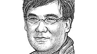 Alan Gilbert Wall Street Journal