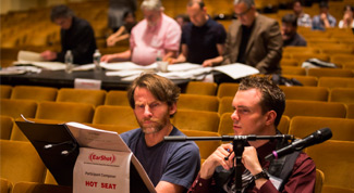 EarShot Readings NY PHIL BIENNIAL