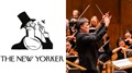 The New Yorker Alan Gilbert NY Philharmonic