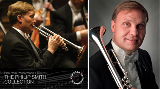 NY Philharmonic Presents Philip Smith Collection