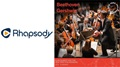 Rhapsody Alan Gilbert and the NY Philharmonic