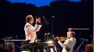 NY Philharmonic Concerts in the Parks