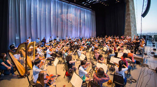 New York Philharmonic Global Academy: Music Academy of the West