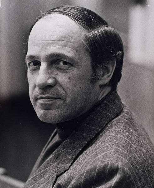 Pierre Boulez (born in Montbrison, France, in 1925) was the Music Director of the New York Philharmonic from 1971 to 1977 as well as a trailblazing composer and thinker.