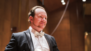 Markus Rhoten New York Philharmonic