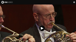 New York Philharmonic New Year's Eve Live From Lincoln Center