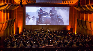 NY Philharmonic John Williams Spring Gala