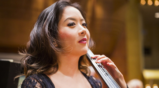 Sumire Kudo New York Philharmonic