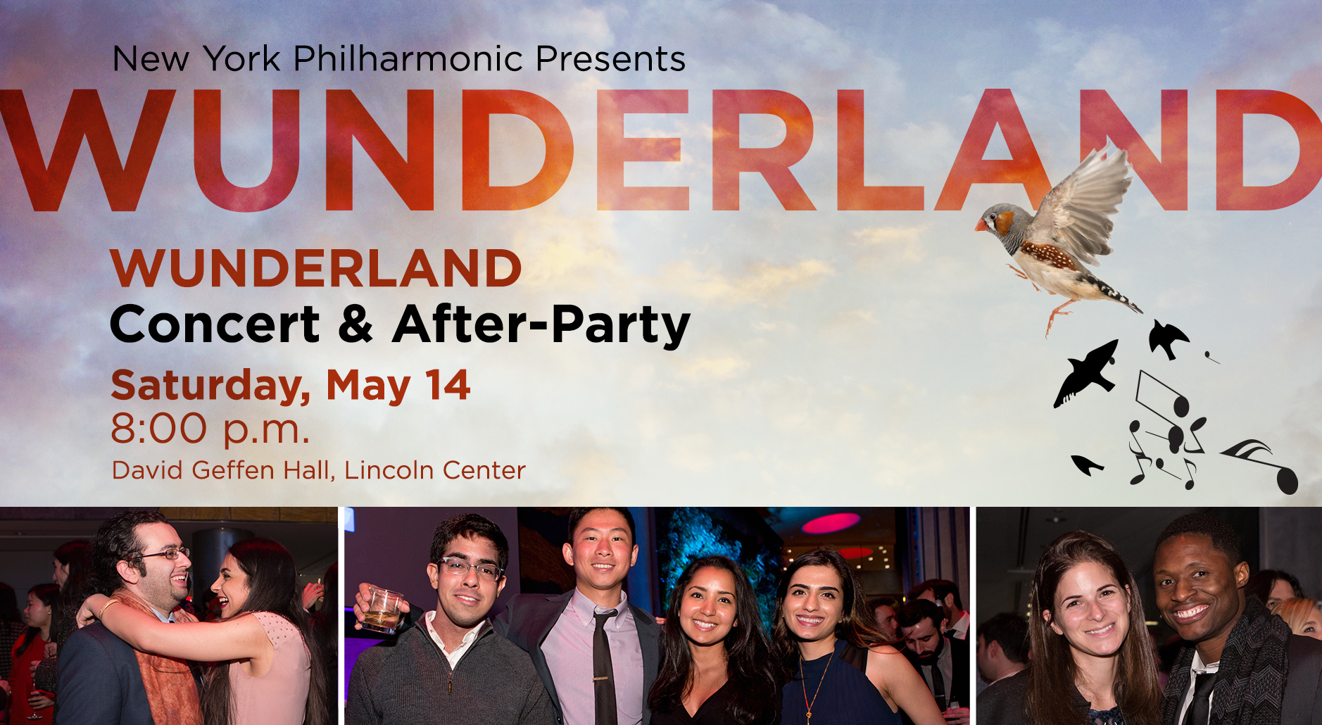 Emwunderlandem Concert And After Party Whats New Latest
