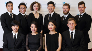 New York Philharmonic Global Academy Fellowship Program