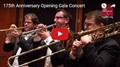 2016 Opening Gala Concert Video New York Philharmonic