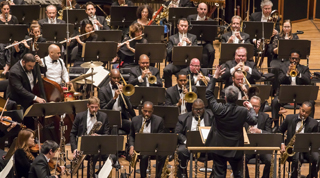NY Philharmonic Alan Gilbert Wynton Marsalis World Premiere NYC Jazz at Lincoln Center