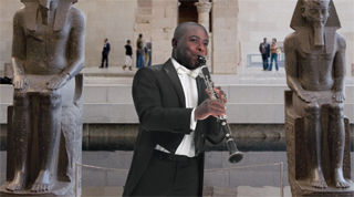 Anthony McGill New York Philharmonic