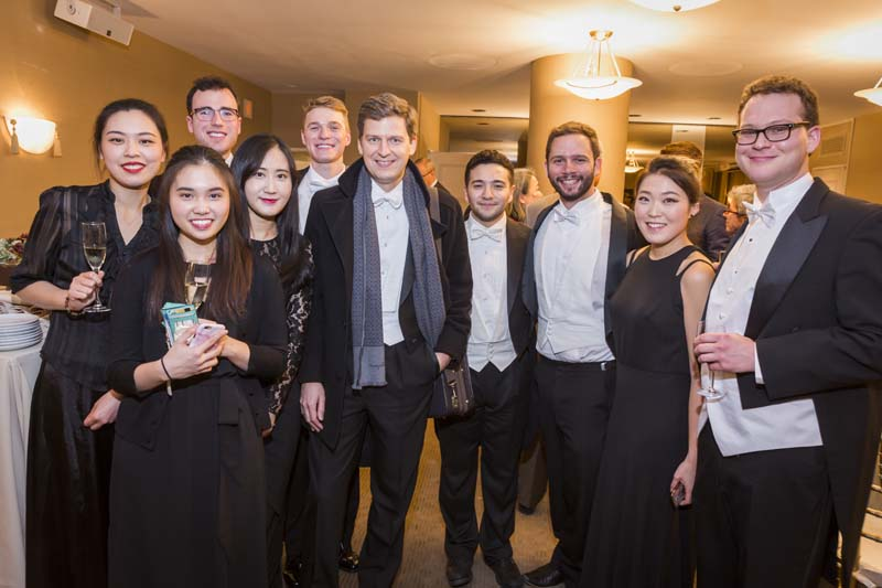 music academy of the west fellows conclude immersion with new york