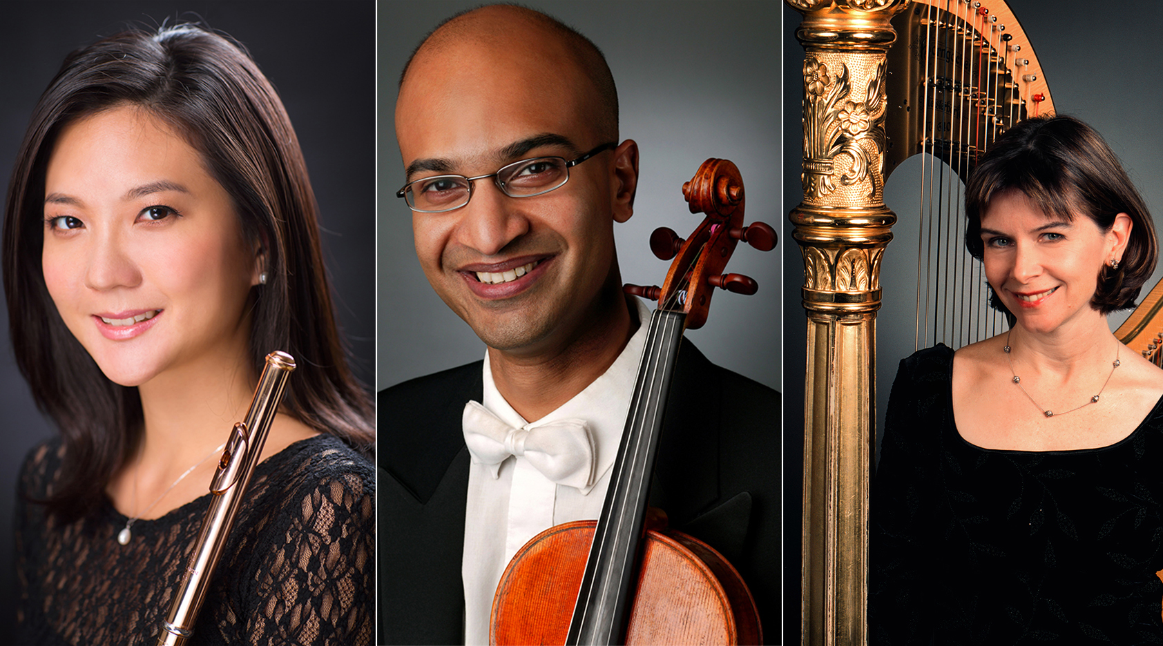 New York Philharmonic Musicians To Give Free Concert For Those With