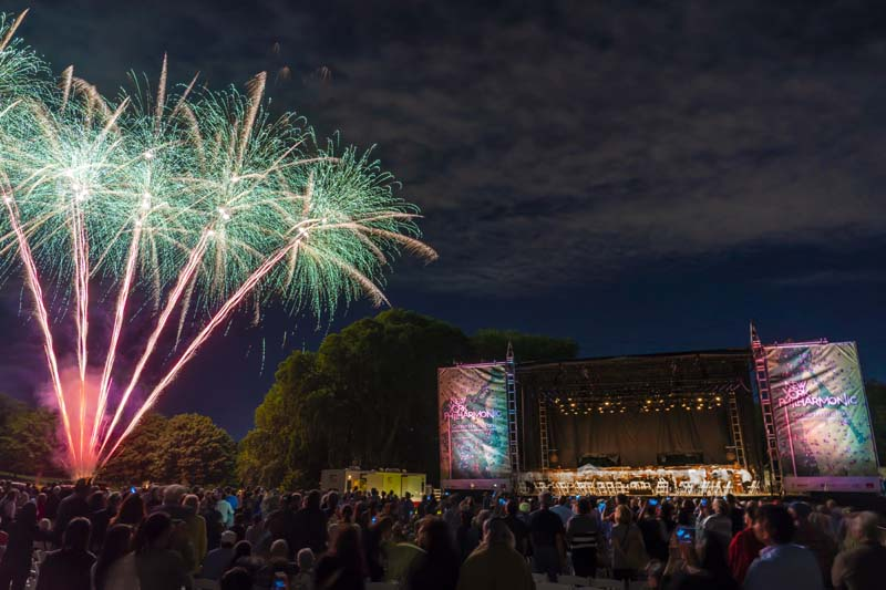 41c050ee7b1bb PHOTOS  2018 Concerts in the Parks   What s New  Latest News and ...