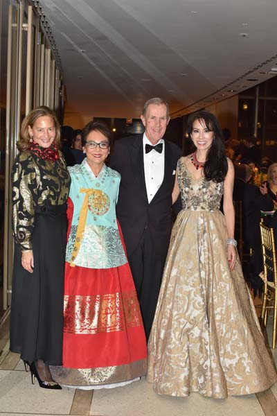 c1a23c44b The New York Philharmonic welcomed the Year of the Pig at the eighth annual  Lunar New Year Concert and Gala