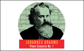 Young People's Concert - Brahms
