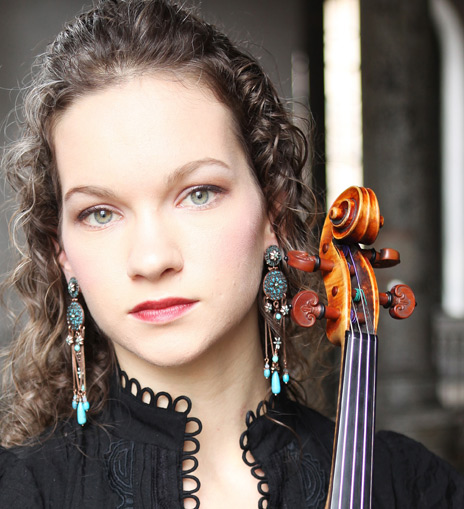 Hilary Hahn NY Philharmonic