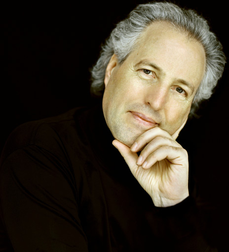 Manfred Honeck New York Philharmonic