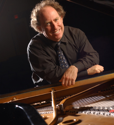 Jeffrey Kahane New York Philharmonic