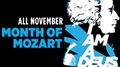 Month of Mozart