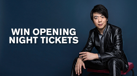 Lang Lang New York Philharmonic