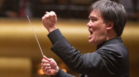 Alan Gilbert Conducts Nielsen | NY Philharmonic