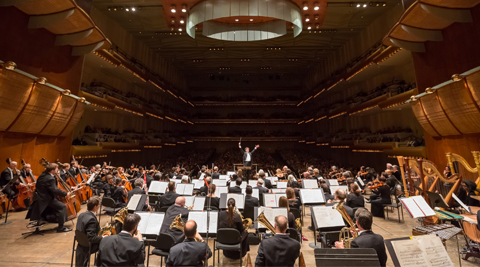 New York Philharmonic Annual Fund